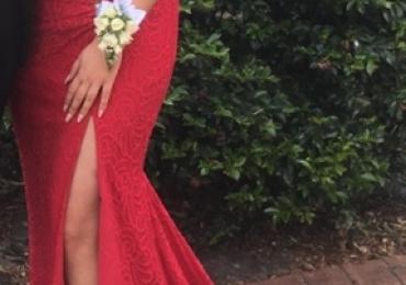 Adrianna by Jadore Formal dress