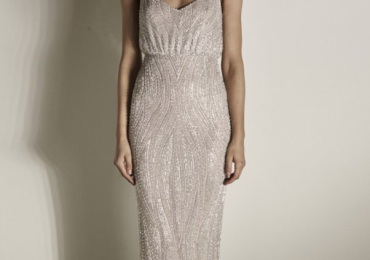 Caeley Gown